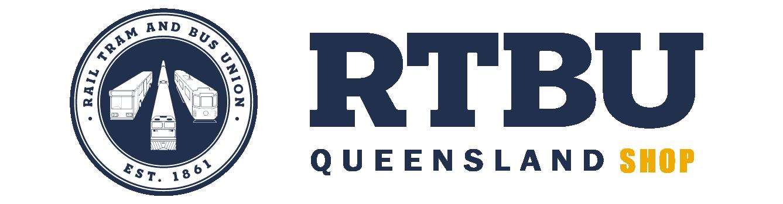 RTBU Shop Qld
